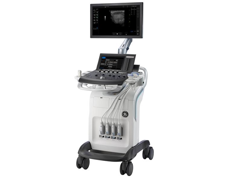 ge versana premier ultrasound machine