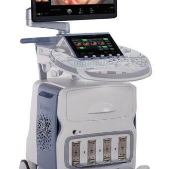 ge voluson e10 ultrasound machine
