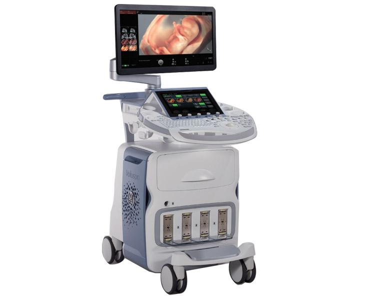 ge voluson e10 ultrasound machine for sale