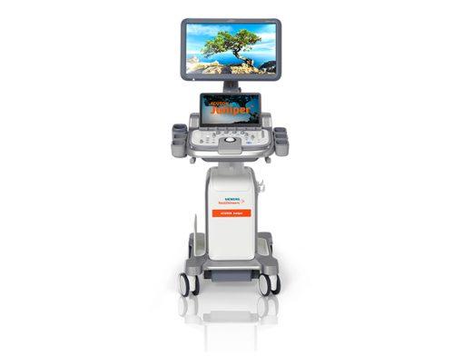 Siemens-Acuson-Juniper-Ultrasound-Machine