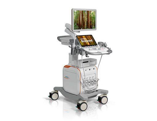 Siemens-Acuson-Redwood-Ultrasound-Machine