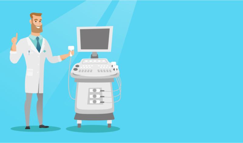 cardiac ultrasound buying guide