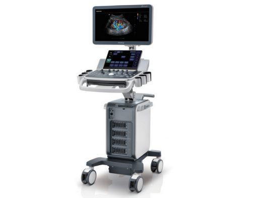 Mindray-DC-70-X-Insight-ultrasound-machine