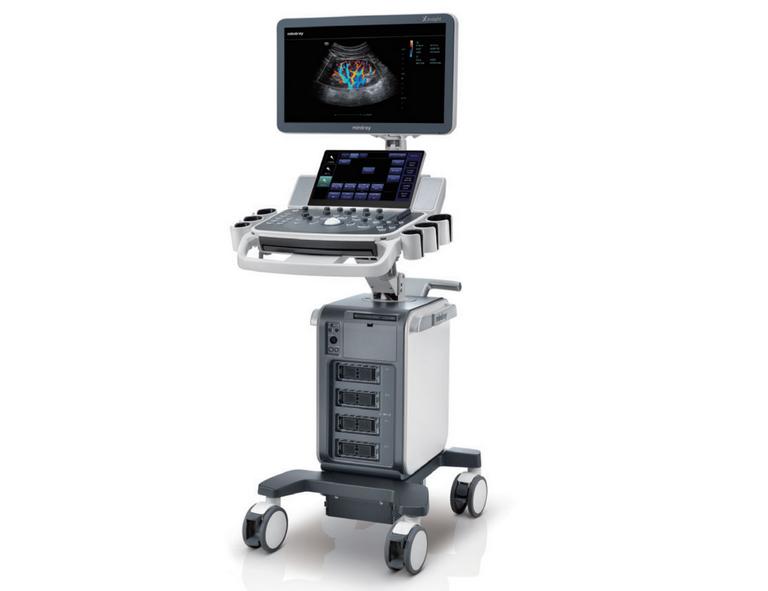 Mindray DC-70 x-insight ultrasound machine
