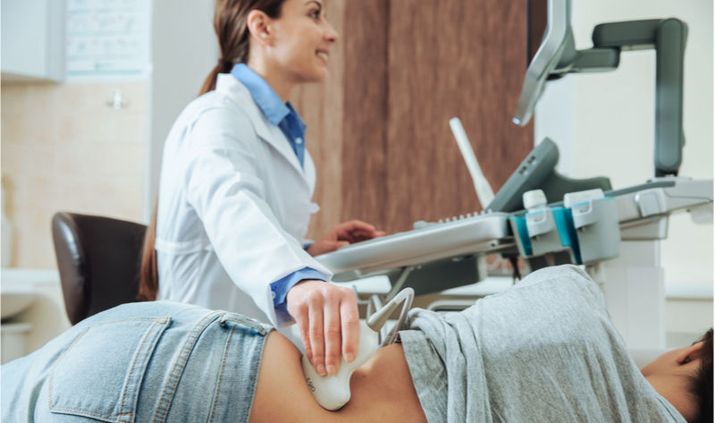 Urology Point of Care Ultrasound Machines