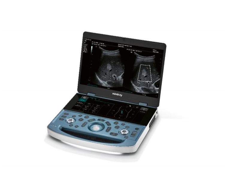 Mindray-MX7-ultrasound-machine