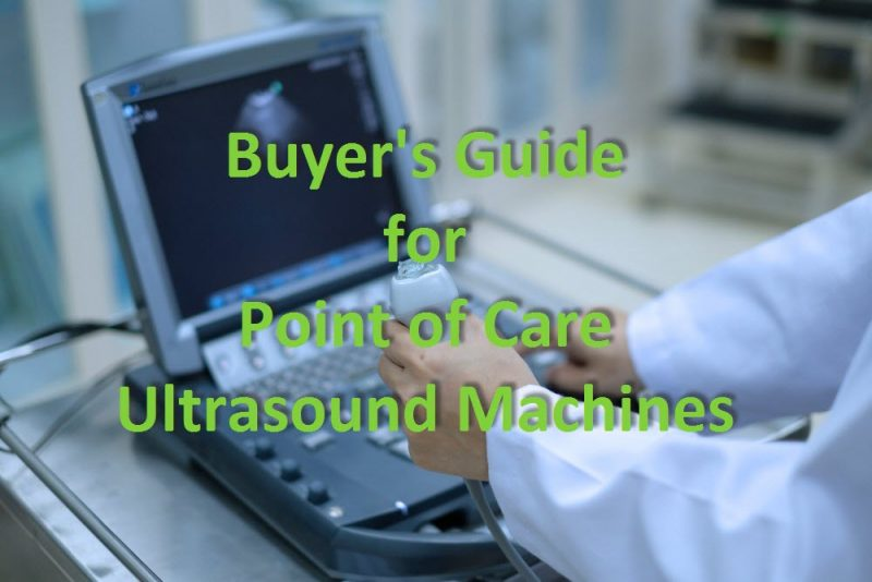 Buyer's Guide for POCUS